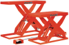Standard Duty Scissor Lift -- XL60-60