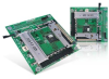 PCI-104 1-slot PCMCIA Module -- PCM-3794 Rev.B