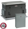 Briggs & Stratton 40303PACK-C - 15kW Home Standby Generator -- Model 40303PACK-C - Image