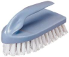 BRUSH SCRUB 6IN IRON-STYLE WITH POLYPRO BRISTLES -- CSM3628900