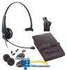Hello Direct Ultralight OP Single Headset Plus Pro Bundle -- 7809