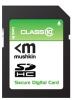 Mushkin MKNSDHCC10-16GB 16GB card -- 16GB 16GB card
