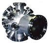 Custom Vacuum Chamber Components -- MKS Custom - Image