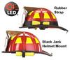PolyTac LED Helmet Lighting Kit