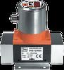DVZ - Vortex Flowmeter and Switch