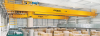 Process Cranes for the Paper Industry