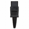 Power Entry Connectors - Inlets, Outlets, Modules -- 708-1349-ND -Image