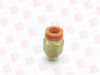 SMC KQ2H09-34S ( FITTING, MALE CONNECTOR *LQA ) -Image