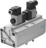 Air solenoid valve -- MDH-5/3E-3/4-D-4-24DC -Image