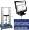 Tensile Test System -- MultiTest 25-i