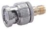 Between Series Adapter -- 33BNC-SMA-50-1U - Image