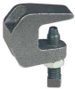 Beam Clamp,Rod Sz 3/8 In,Ductile Iron -- 4HYE5