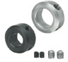 Shaft Collar -- U-PSCCN Series - Image