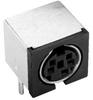 Circular Connectors -- CP-2250-ND