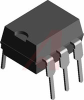 Optoisolator; Analog; 6-Pin DIP; Transistor; Phototransistor; 1.25 V (Typ.) -- 70061468