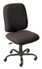 Office Chair,Black -- 15Y354