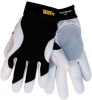 1470 Goatskin/Leather Truefit Gloves -- JT-1470