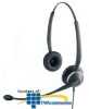 GN Netcom GN2125 Flex Dual Headset with Quick Disconnect -- 01-0247