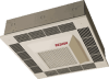 Reznor® ECR Series Recessed Ceiling Mounted Heater -- Model ECR4