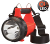 Rechargeable Lantern -- Fire Vulcan LED - Image