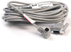 PanelView 15 m to MicroLogix Cable -- 2711-NC22 - Image