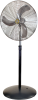 Circulating Pedestal Fan Heavy Duty -- NFC-PBKD30-3SP