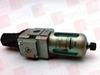 SMC AW20-N02-6CZ ( FILTER REGULATOR, MODULAR *LQA ) -Image