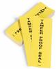Tamperproof Seal Label -- LBL100 -- View Larger Image