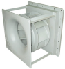High Efficiency Plug Fan, Backward Curved -- BEPL