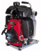 HONDA WX Series 1.5 In de-watering Pump -- Model# WX15AX2