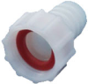 Nylon Swivel Female Insert x 3/4