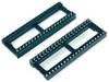 3M - 4808-3004-CP - DIP SOCKET, 8POS, THROUGH HOLE -- 998924 - Image
