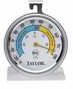 Taylor Refrigerator Dial Thermometer, NSF Listed, Temperature Range is -20 to 80 ° F (-29 to 27 ° C) -- EW-90000-53