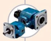 Cast Iron Pumps -- Two Stage High Low