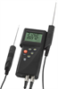 Dual Channel Digital Thermometer -- P795 -Image