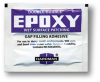 Hardman DOUBLE/BUBBLE Wet Surface Patching Epoxy Purple Package 3.5 g Packet -- 4003 -- View Larger Image