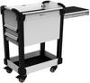 MultiTek Cart 2 Drawer(s) -- RV-DB33S2F006B -Image