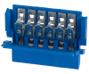 FFC, FPC (Flat Flexible) Connectors -- 609-2162-ND -Image