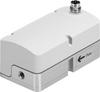 Proportional flow control valve -- VEMD-L-6-14-20-D21-M5-5-R1-V4 -Image