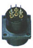 LGH Medical Application Connectors -- 5-447913-1
