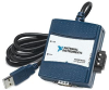 NI USB-8472s, 1 Port Low-Speed, USB CAN Interface/Synchronization -- 779791-01