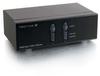 TruLink® 2-Port QXGA Monitor Switcher/Extender -- 2006-39901-ADT