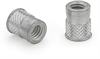 360 Swaging Low-Profile Head Threaded Insert - Metric -- AEWB-1015 - Image