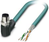Network cable - NBC-MRD/ 5,0-93E SCO US - 1408734 -- 1408734