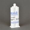 ResinLab UR3010 Urethane Encapsulant Black 50 mL Cartridge -- UR3010 BLACK 50ML