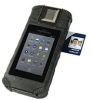 Compact Biometric and Credential Reader -- Verifier®  Sentry - Image