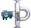RotaMASS Coriolis Mass Flow meter -- Integral Flow meter