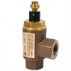 Thermostatic Drain Valve for Passenger Cars -- 3/4