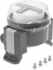 Limit switch attachment -- DAPZ-SB-M-250AC-DR-AR -Image