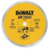 Diamond Blade,Wet,7 In D,5/8 In Arbor -- 1GED8